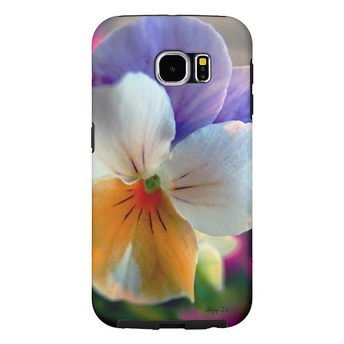 Funny Face - Samsung Phone Case