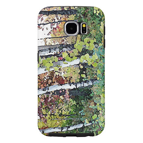 Fall Undercover - Samsung Phone Case