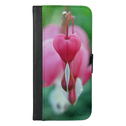 Love Sweet Love Wallet Phone Case