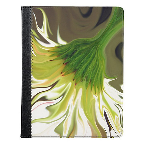 Wild Thing Flower Tablet Case
