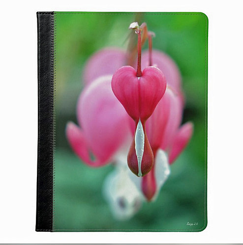 Love Sweet Love Flower Tablet Case