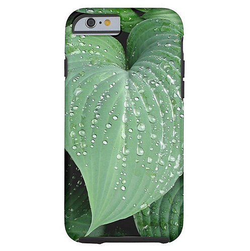 Surrounded By Loved Ones Tough iPhone Case