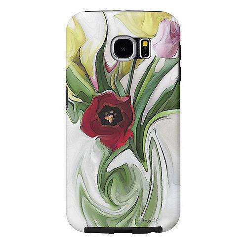 Viennese Waltz - Samsung Phone Case