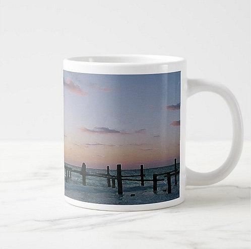 Suzy 2.0 Piersistence Beach Mug Right