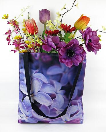 """Spring Refrain"" Tote Bag"