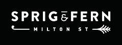 S & F - Logo Variations - Milton St - S.