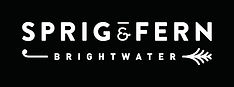 S & F - Logo Variations - Brightwater -
