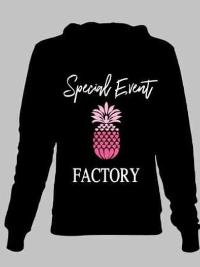 Special Event Factory Hoodie