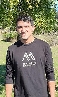 Nicolás Guerrero