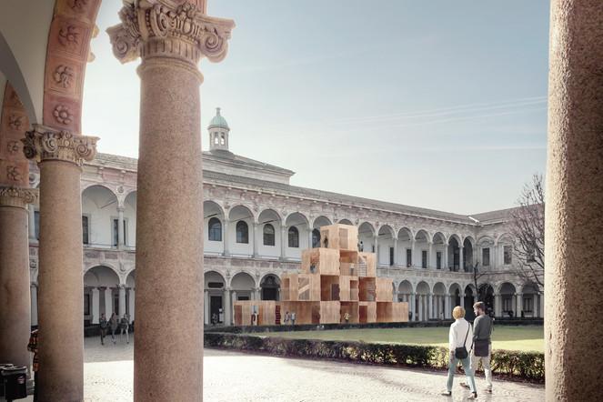 Multiply University of Milan