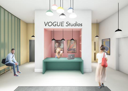 Vogue Studios