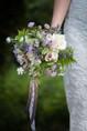 mezei - erdei menyasszonyi csokor