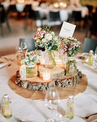 35+ Beautiful Wedding Table Decorations
