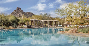 Scottsdale Is Leading Wellness Travel Dest., Local Startup Enters AI, Phoenix Hotbed for Health Tech