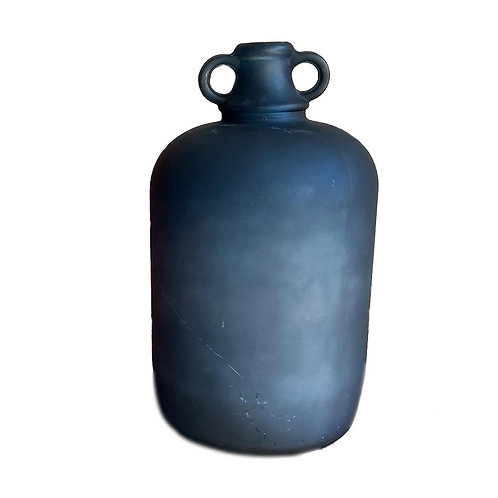 Botella Vidrio Blue