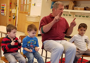 Shine-Preschool-SundaySchool-Singing. Ka