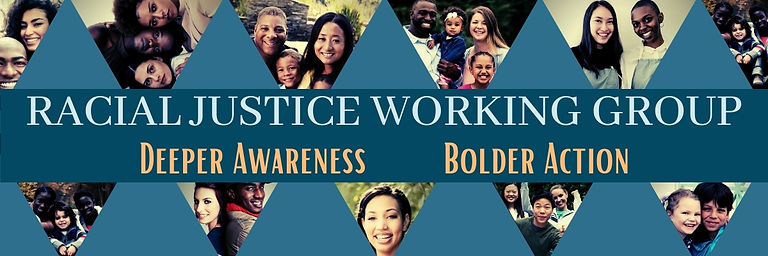 Racial Justice Working Group