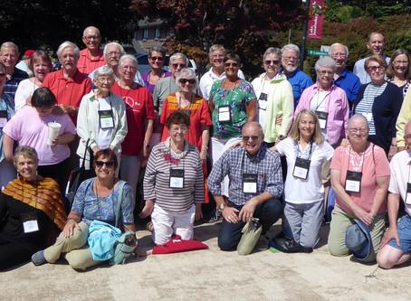 2019 National Older Adult Conference (NOAC)
