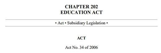 Education Act.JPG