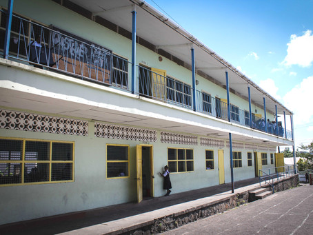 Questelles Government School To Resume Classes on Tuesday November 12