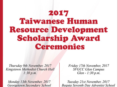 Taiwan Doubles Scholarship Fund