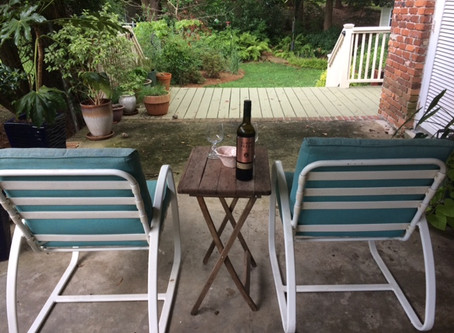 Revitalize and Reorganize Your Outdoor Space