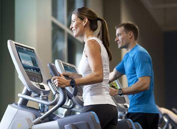 Herzkreislauf training