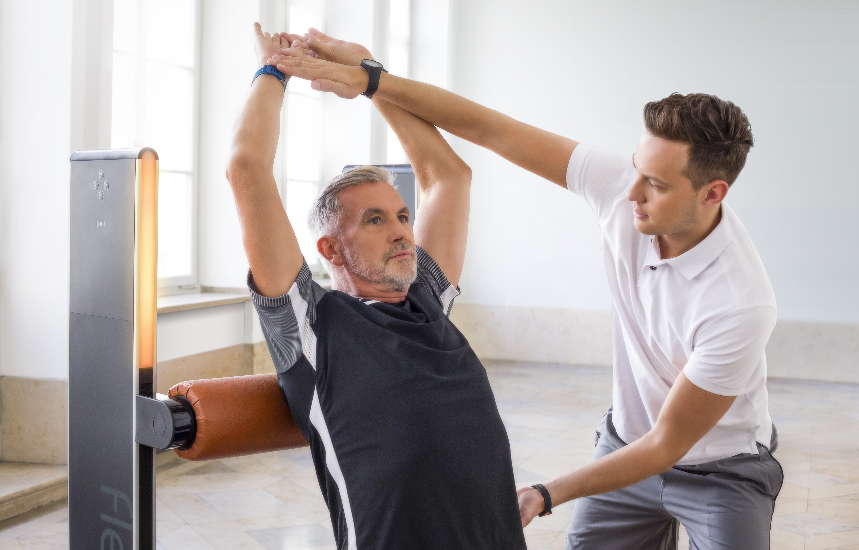 Muskelverkleinerung Trainiren