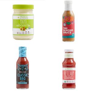 whole30 compliant sauces