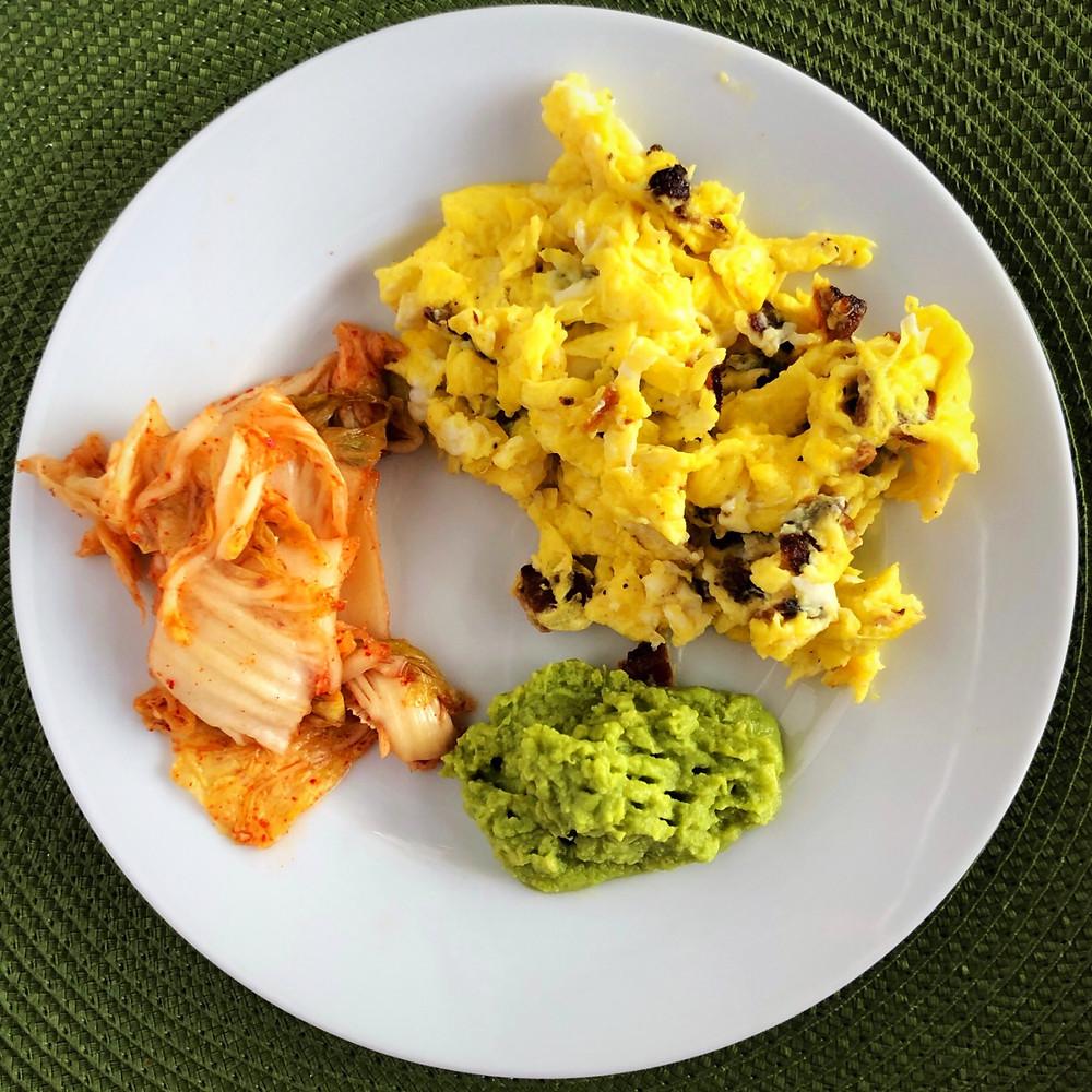5 healthy easy weeknight meals