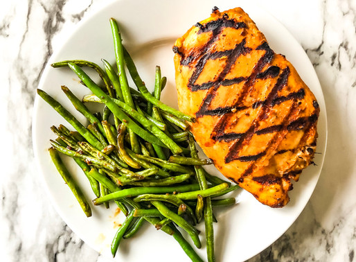 Eating Clean in the Summertime (Whole30, Paleo, Keto friendly recipes and ideas)