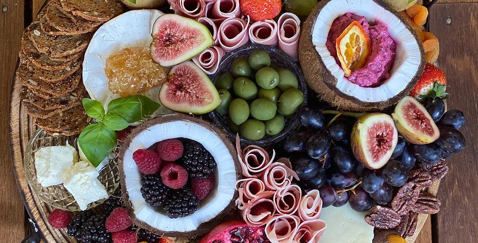 Fruity Platter 40cm x 40cm