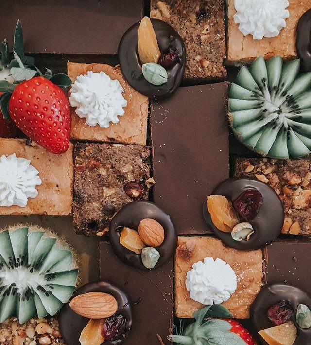 Introducing my dessert box 🌟 it's the p
