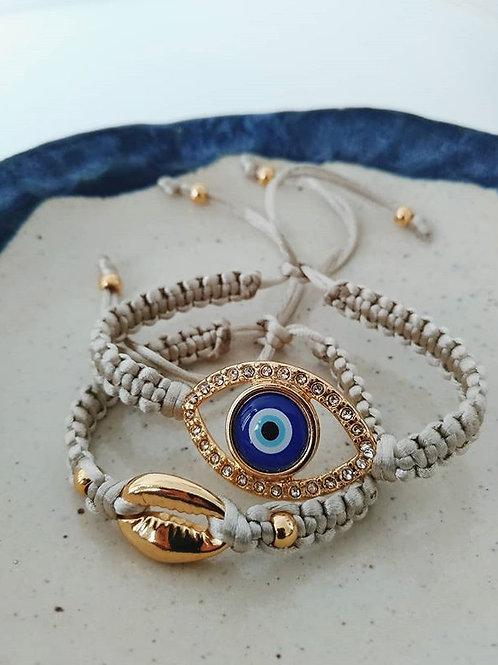 Pulseira Olho
