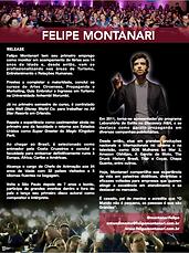 Currículo Profissional Montanari