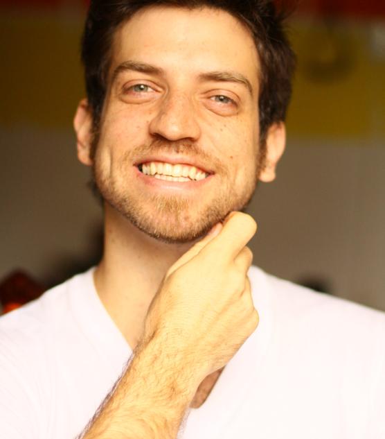 Felipe Montanari by Matt Smith