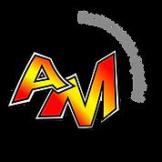 aqui madrid restaurante logo