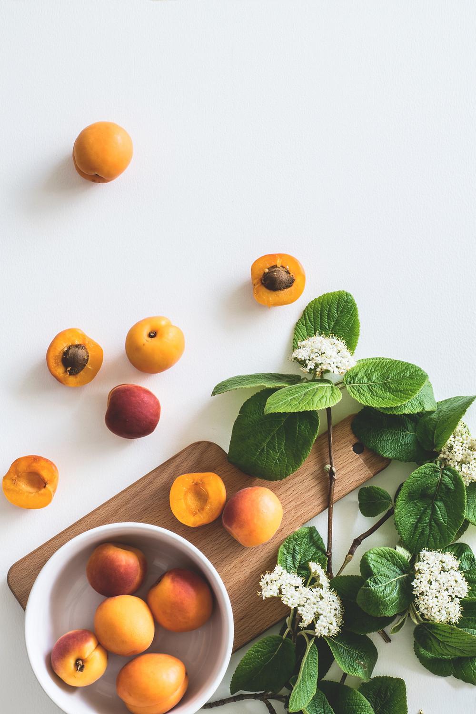 Vitamine B17 | De geweldige kracht van abrikozenpitten