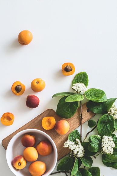 abricots