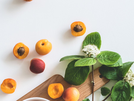 Ingredient Highlight: Apricot