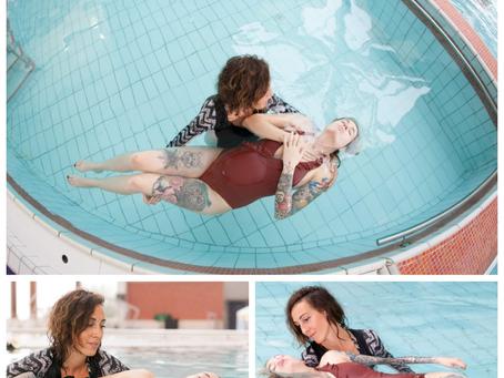 Thérapie Aquatique au Pays Basque : le soin Janzu Osmose