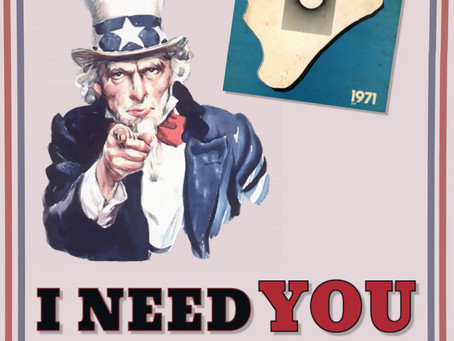 Inis Dúinn Magazine is BACK! And we need YOU to help make it great...