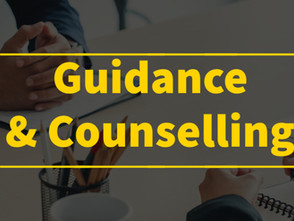 CCS Guidance and Counselling Service