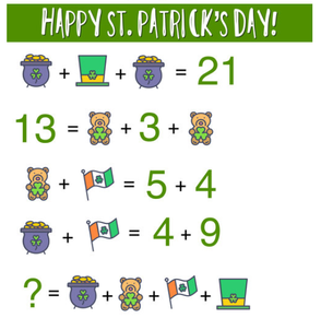 March Maths Puzzle (€25 All4One Voucher to be Won)