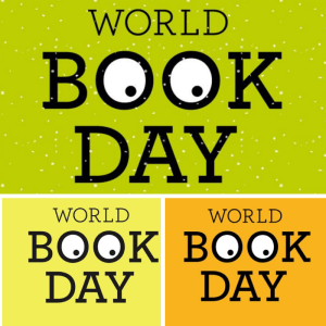 World Book Day Competition Results