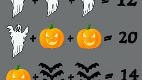 October Maths Puzzle (€25 One4All Voucher to be Won)