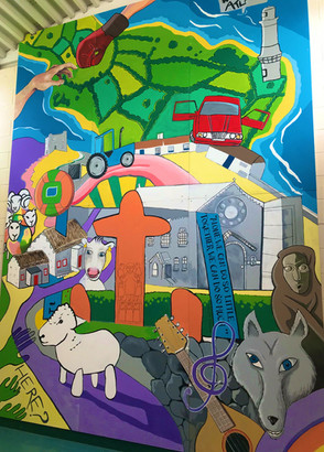 Creative Schools Week - An Artistic Review