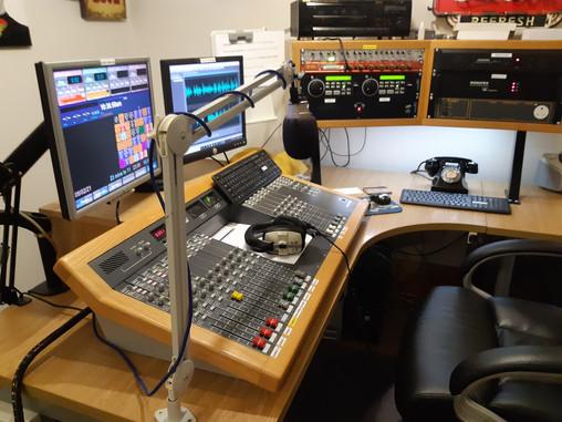 My Own Studio
