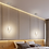Thumbnail: LED Heart Shape Design Pendant Light