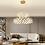 Thumbnail: LED SPRING+ Creative Pendant Light